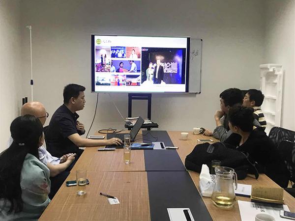 彬县市国资旅游开发单位考察凤凰栖-3