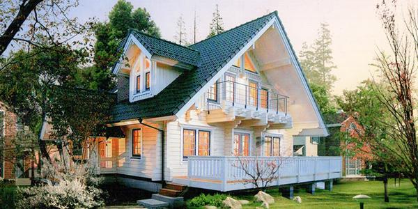 木别墅设计的要点有哪些?
