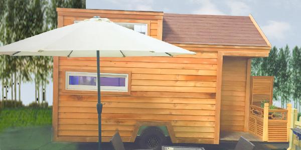 移动木屋具有怎样的优势?