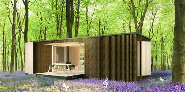 凤凰栖浅谈决定移动木屋质量的相关因素