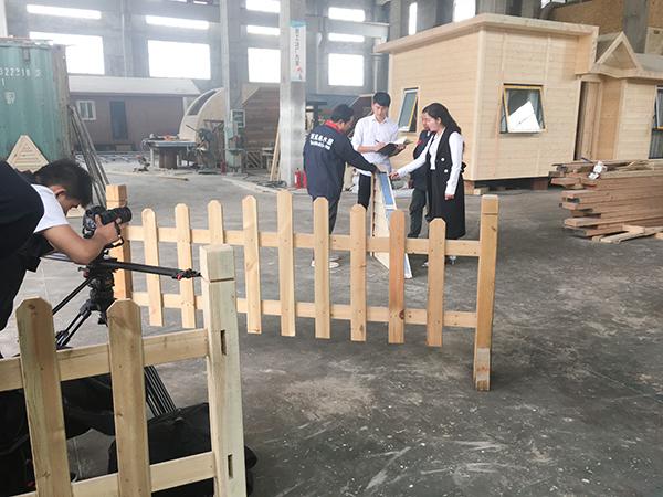 凤凰栖央视木屋建造拍摄-3
